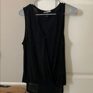 Universal thread tank top blouse